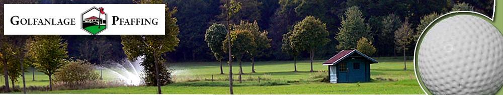 Golfclub Pfaffing- München Ost e.V.