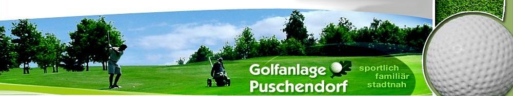 Golfanlage Puschendorf in Franken e.V.