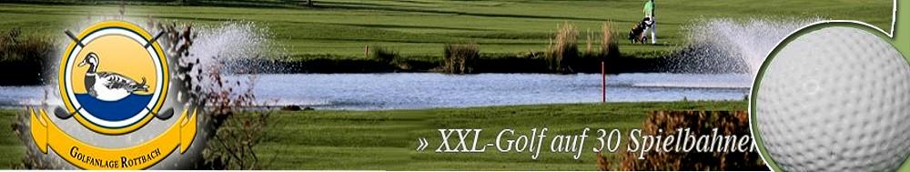 Golfanlage Rottbach