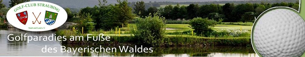 Golf-Club Straubing Stadt u. Land e.V.