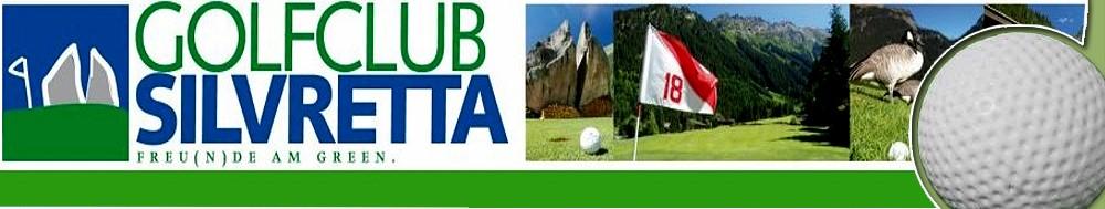 Golfclub Hochmontafon Silvretta-Partenen