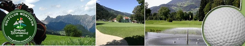 Golfclub Montafon