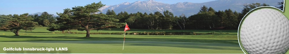 Golf-Club Innsbruck Igls, Lans