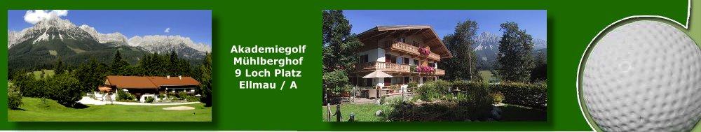 Akademie Mühlberghof Ellmau