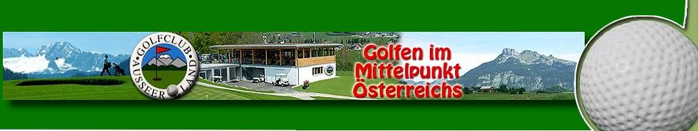 Golfclub Ausseerland