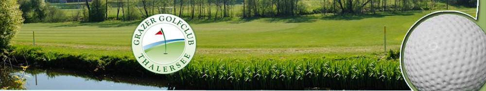 Grazer Golfclub Thalersee