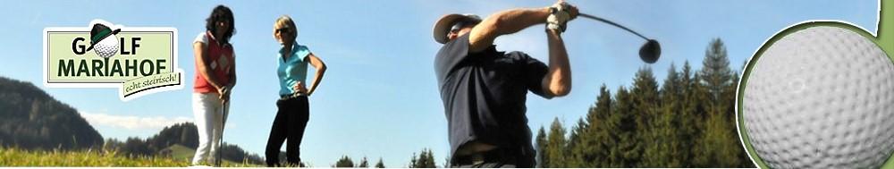 Golfclub Mariahof