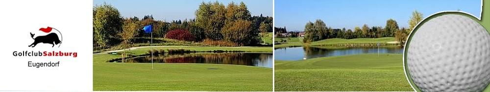 Golfclub Salzburg Eugendorf