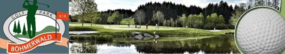 Golfpark Böhmerwald