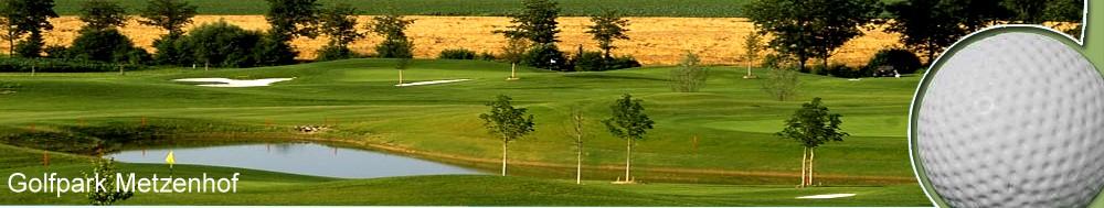 Golfpark Metzenhof