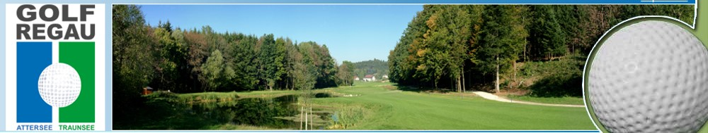 Golfclub Attersee-Traunsee