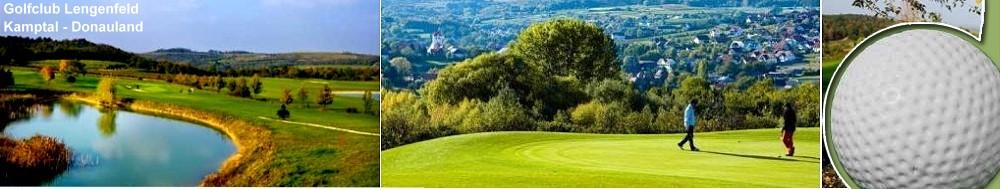 Golf Club Lengenfeld Kamptal-Donauland