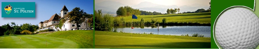NÖ Golf Club St. Pölten