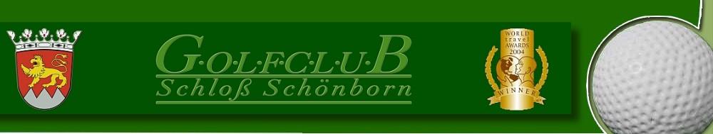 Golfclub Schloß Schönborn