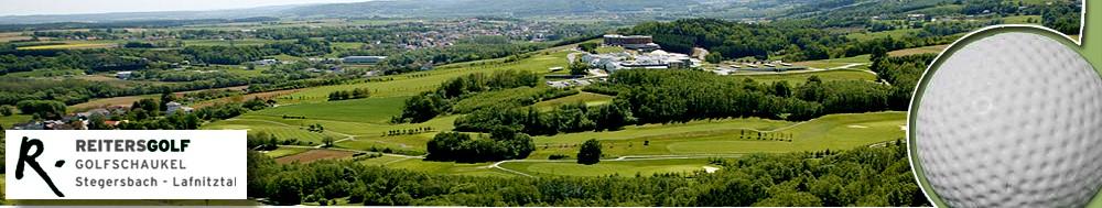 Reiters Golfschaukel Stegersbach-Lafnitztal