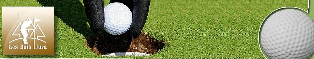 Golf-Club Les Bois