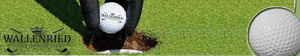 Golf & Country Club Wallenried