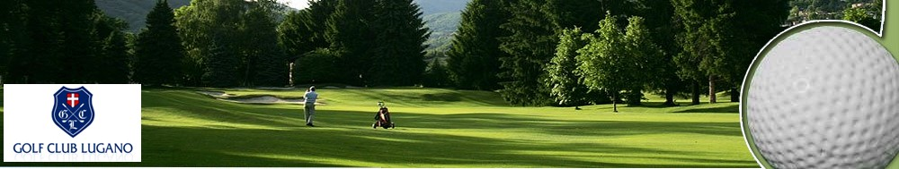 Golf Club Lugano