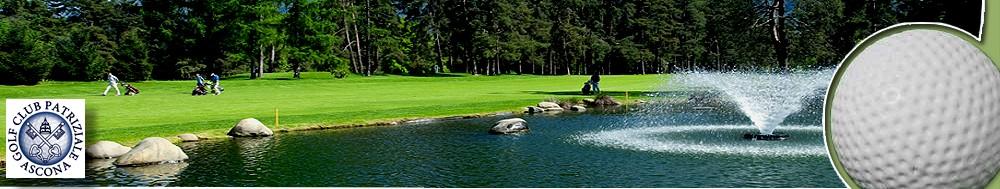 Golf Club Patriziale Ascona