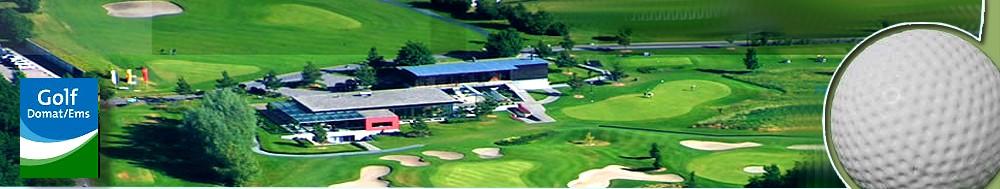 Golf Club Domat / Ems