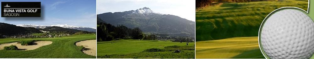 Golfplatz Sagogn-Schluein