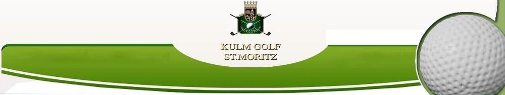 Engadin Golf Samedan St. Moritz