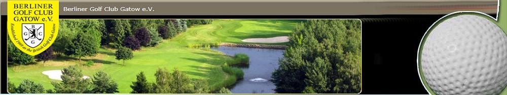 Berliner Golf Club Gatow e.V.