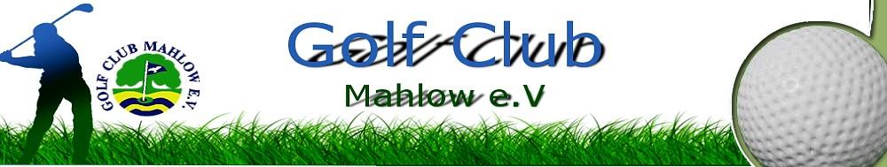 Golf Club Mahlow e.V.