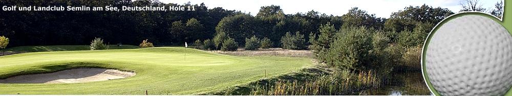 Golf- und Landclub Semlin am See