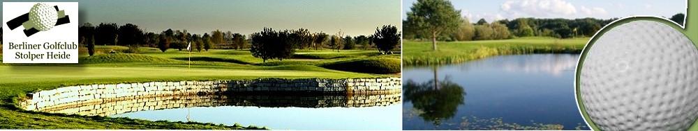 Golfclub Stolper Heide e.V.