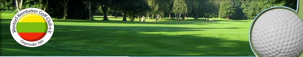 Wentorf - Reinbeker Golf-Club e.V.