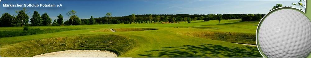 Märkischer Golfclub Potsdam e.V.