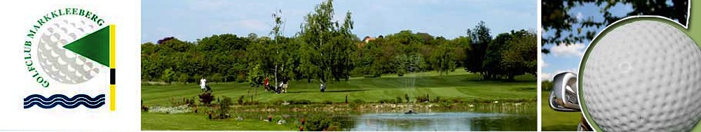 Golf Club Markkleeberg e.V.
