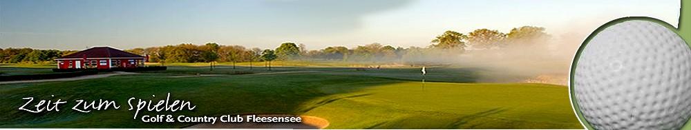 Golfclub Schlosshotel Fleesensee