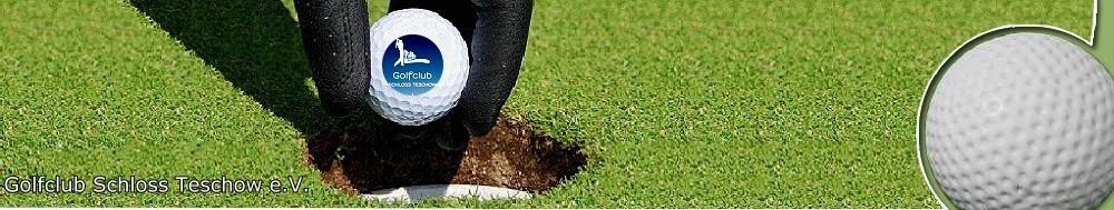 Golfclub Mecklenburgische Schweiz - Teterow e.V.