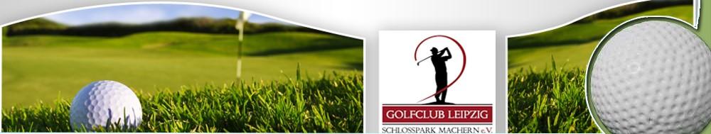 Golf & Country Club Leipzig im Golfresort Machern