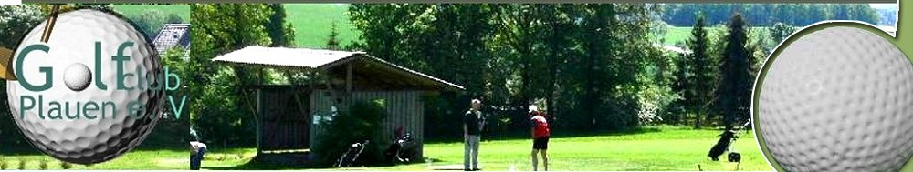 Golfclub Plauen-Steinsdorf e.V.