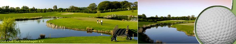 Golf Club Gut Waldshagen e.V.
