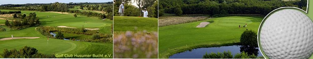 Golf Club Husumer Bucht e.V.