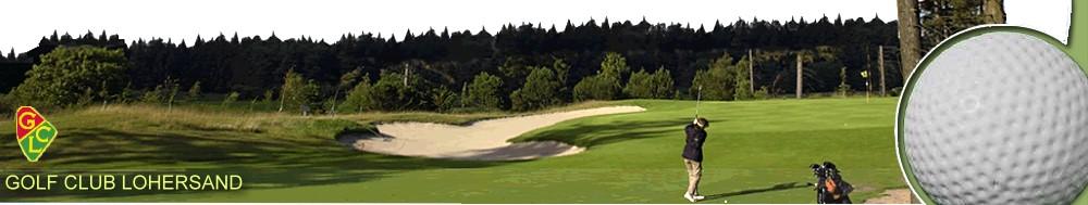 Golf Club Lohersand e.V.