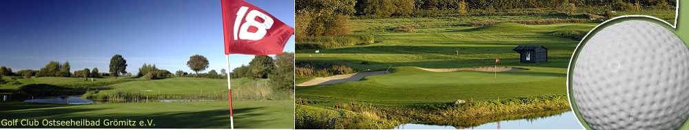 Golf Club Ostseebad Grömitz e.V.