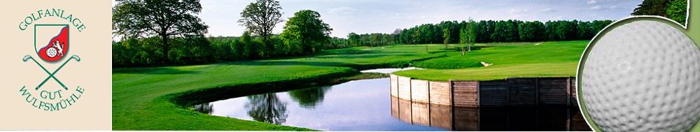 Golfanlage Gut Wulfsmühle GmbH