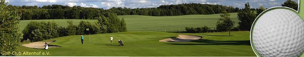 Golf-Club Altenhof e.V.