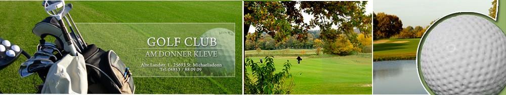 Am Donner Kleve Golfclub e.V.