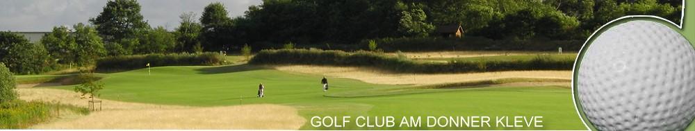 Golfclub am Donner Kleve e.V.