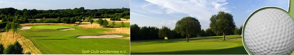 Golf Club Großensee e.V.
