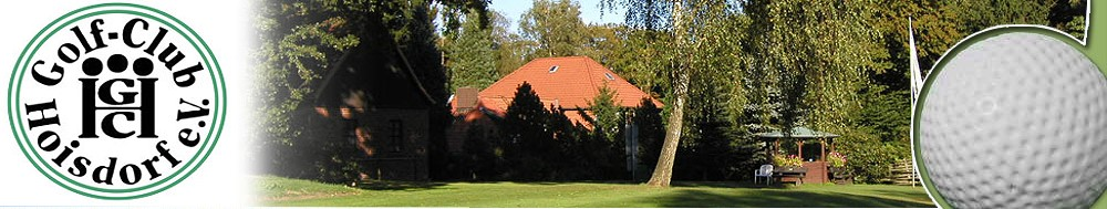 Golf-Club Hoisdorf e.V.