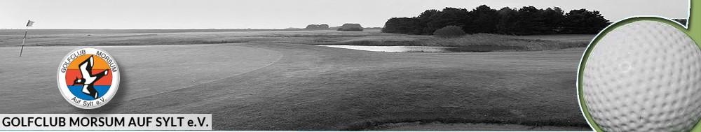 Golfclub Morsum auf Sylt e.V.