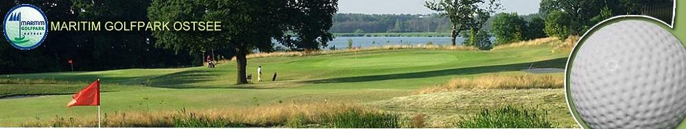 Maritim Golfclub Ostsee e.V.