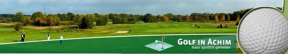 Achimer Golfclub e.V.